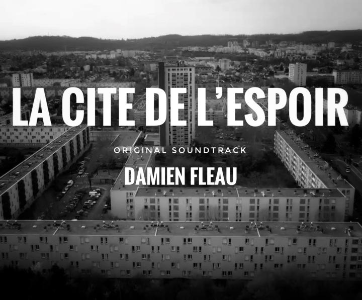 Cover Cité de l'espoir